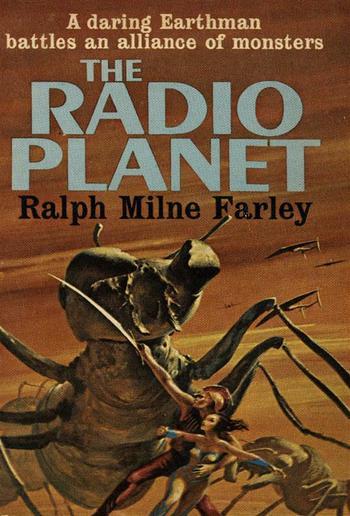 The Radio Planet PDF