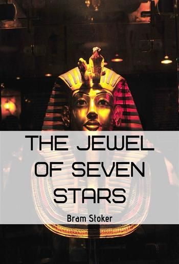 The Jewel of Seven Stars PDF