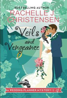 Veils and Vengeance PDF