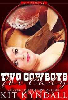 Two Cowboys for Cady PDF