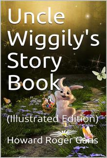 Uncle Wiggily's Story Book PDF