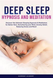 Deep Sleep Hypnosis and Meditation PDF
