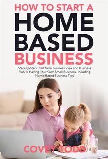 How to Start a Home-based Business PDF