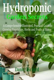 Hydroponic Garden Secrets PDF