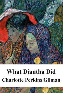 What Diantha Did PDF