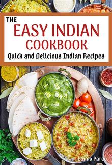 The Easy Indian Cookbook PDF