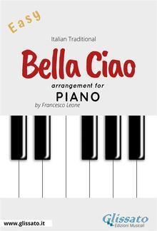 Bella Ciao for Piano PDF