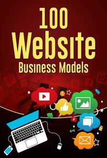 100 Website Business Models PDF