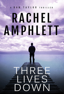 Three Lives Down (A Dan Taylor thriller) PDF