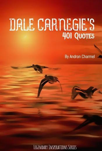 Dale Carnegie's 401 Quotes PDF