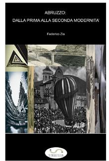 Abruzzo: dalla prima alla seconda modernità PDF