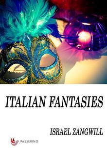 Italian fantasies PDF