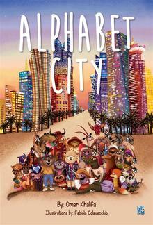Alphabet City PDF