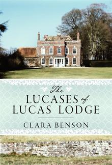 The Lucases of Lucas Lodge PDF