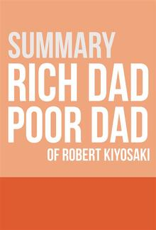 Summary - Rich Dad Poor Dad PDF