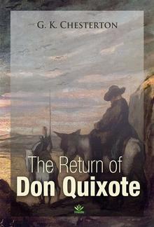 The Return Of Don Quixote PDF