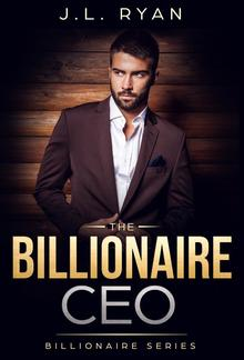 The Billionaire CEO PDF