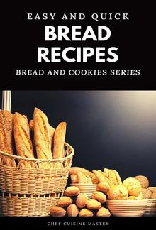 30 Easy Quick Bread Recipes PDF