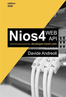 Nios4, WEB API PDF