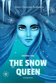 The Snow Queen and Other Tales PDF