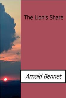 The Lion's Share PDF