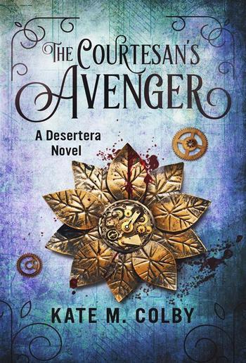 The Courtesan's Avenger (Desertera #2) PDF