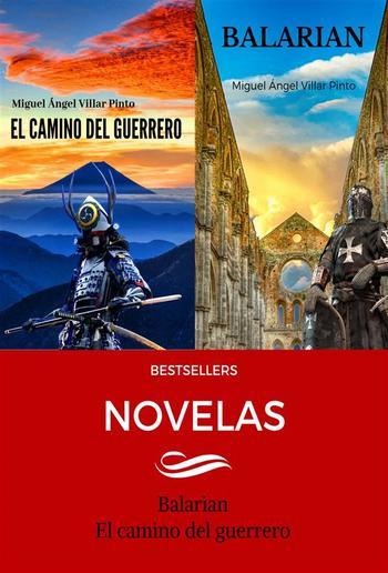 Bestsellers: Novelas PDF