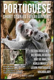 Portuguese Short Stories For Beginners PDF