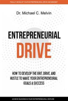 Entrepreneurial Drive PDF