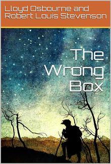 The Wrong Box PDF