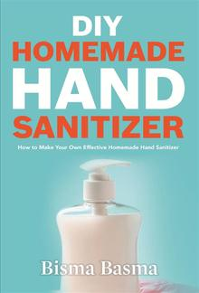 DIY Homemade Hand Sanitizer PDF
