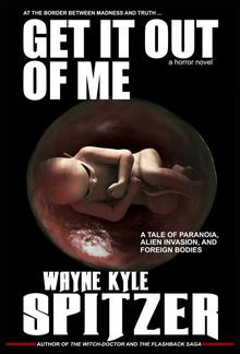Get It Out of Me | A Horror Novel PDF