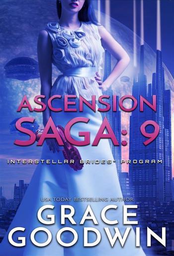 Ascension Saga: 9 PDF