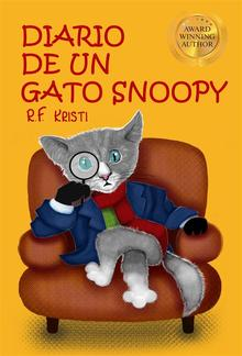 Diario de un gato Snoopy PDF