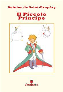 Il Piccolo Principe (con disegni originali) PDF