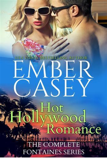 Hot Hollywood Romance PDF