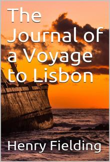 The Journal of a Voyage to Lisbon PDF