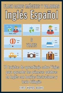 6 - Viajes - Flash Cards Imágenes y Palabras Inglés Español PDF