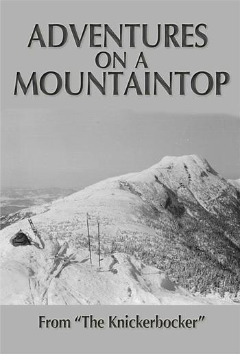 Adventures on a Mountaintop PDF