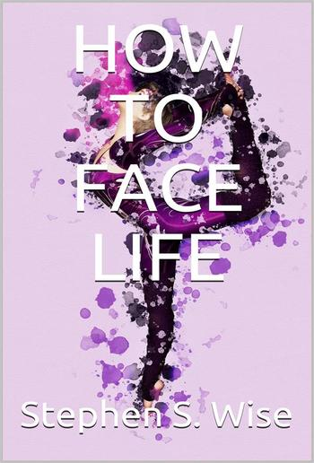 How to Face Life PDF