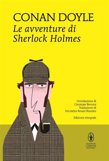 Le avventure di Sherlock Holmes PDF