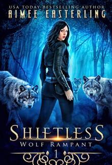 Shiftless (Wolf Rampant, #1) PDF