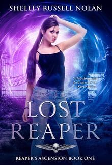 Lost Reaper PDF