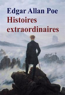 Histoires extraordinaires PDF