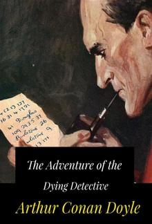 The Adventure of the Dying Detective PDF