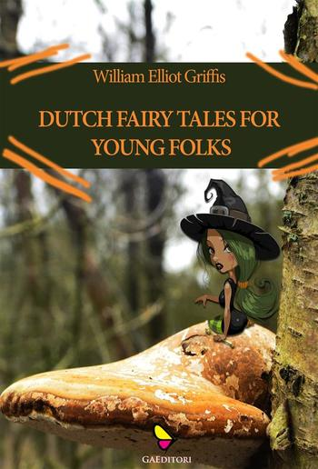Dutch fairy tales for young folks PDF