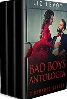 Bad Boys Antologia PDF