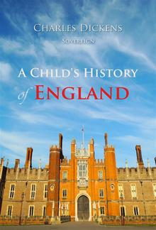 A Child's History of England PDF