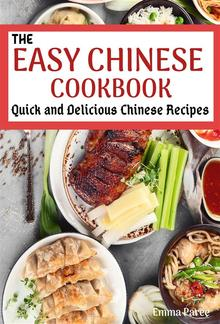 The Easy Chinese Cookbook PDF