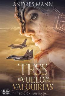 Tess - El Vuelo de Las Valquirias PDF